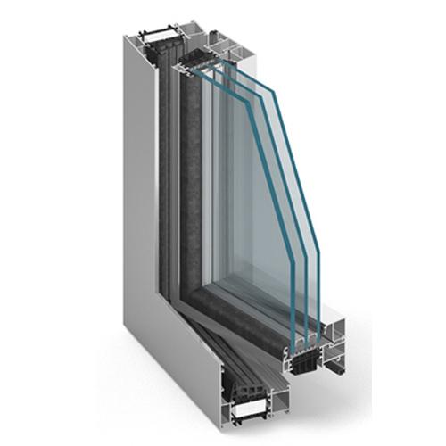 Alu-Fenster