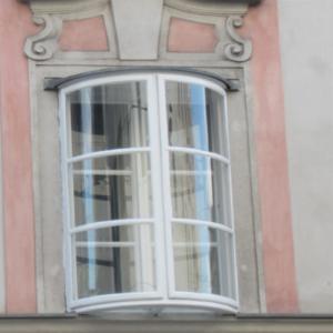 Kastenfenster und Sanierung